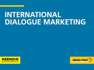 Internationales Dialogmarketing